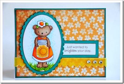 Angela Kelley-sunshine teddy