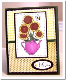 Stephanie-SunflowerTeapot