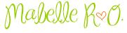 Mabelle-rosig