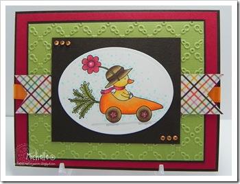 Joyride Ducky-michelle