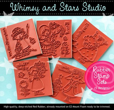 Rubber-sets-Whimsy-and-Star