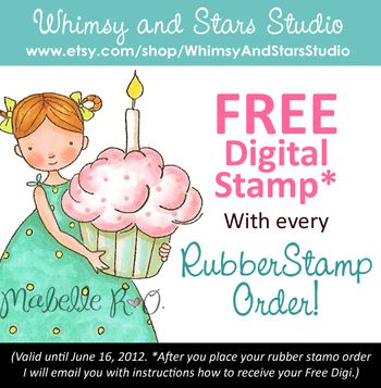 Visit our Cute Little Stamp store