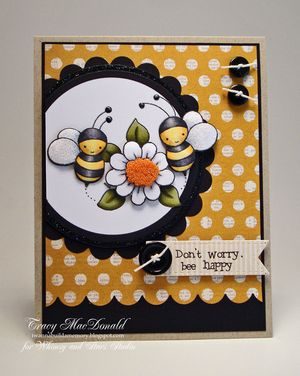 Bees-Tracy