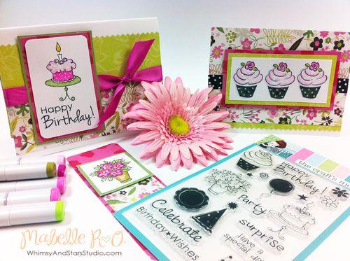 Sweet-Birthday by MRO