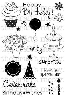 Sweet Birthday WM