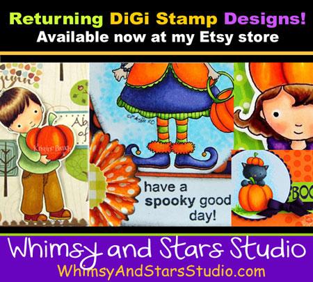 Fall-2013 Digi Stamps