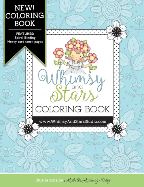 Order-Coloring-Book
