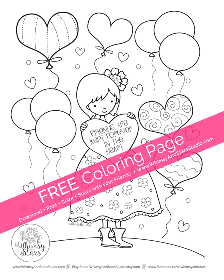 _©WhimsyAndStars-Coloring-Sheet-Valentine-1-2016