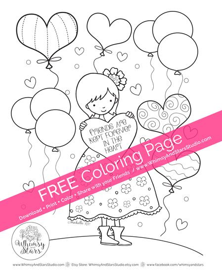 _©WhimsyAndStars-Coloring-Sheet-Valentine-1-2016
