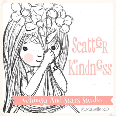 MRO-Scatter Kindness