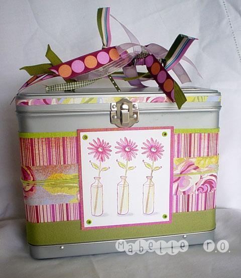 Mrolunchbox